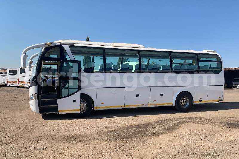 Big with watermark yutong buses 38 seater yutong zk6100hbt 37 seater 2008 id 63068205 type main