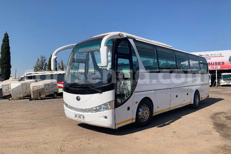 Big with watermark yutong buses 38 seater yutong zk6100hbt 37 seater 2008 id 63068207 type main