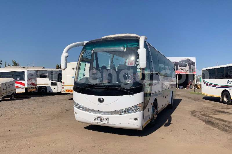 Big with watermark yutong buses 38 seater yutong zk6100hbt 37 seater 2008 id 63068208 type main
