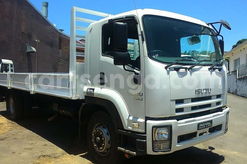 Big with watermark isuzu truck dropside ftr 850 2014 id 62603731 type main
