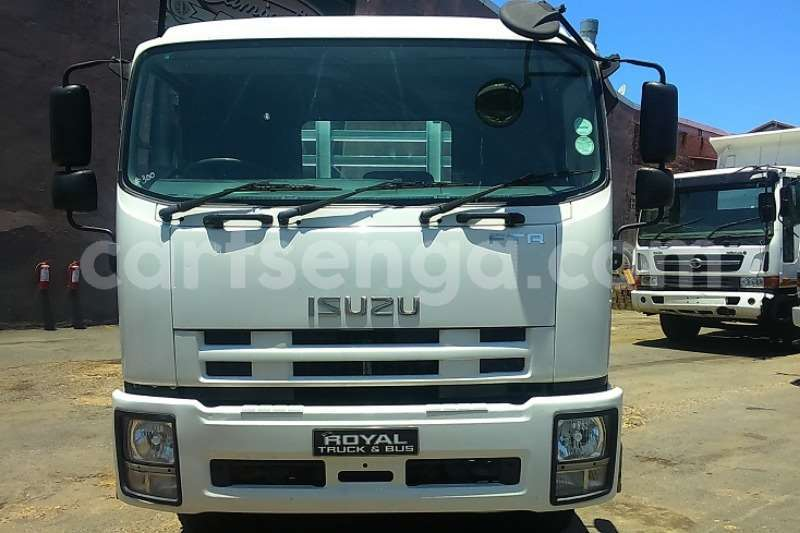 Big with watermark isuzu truck dropside ftr 850 2014 id 62603732 type main