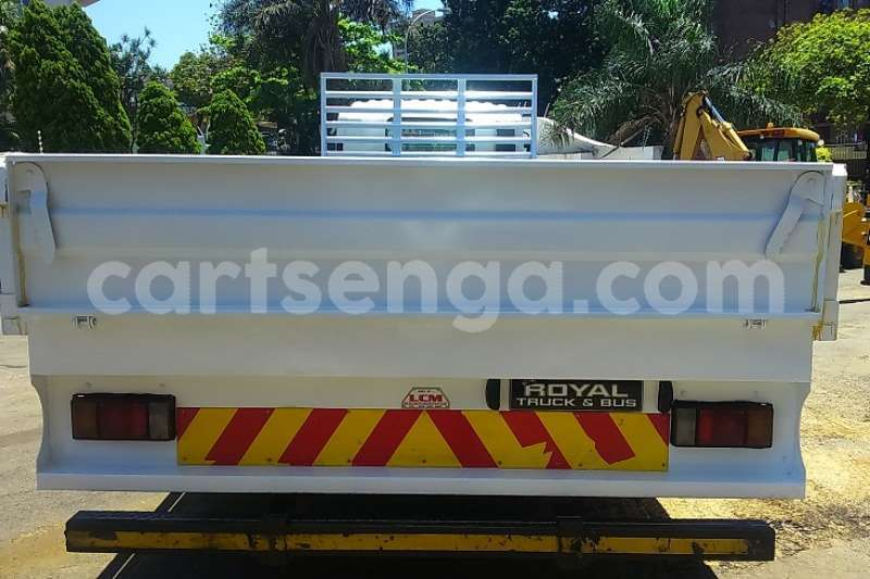 Big with watermark isuzu truck dropside ftr 850 2014 id 62603746 type main
