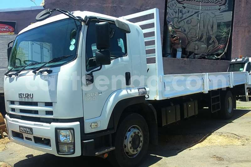 Big with watermark isuzu truck dropside ftr 850 2014 id 62603733 type main