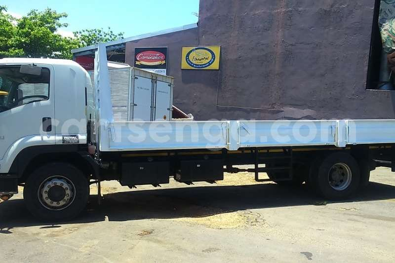 Big with watermark isuzu truck dropside ftr 850 2014 id 62603734 type main