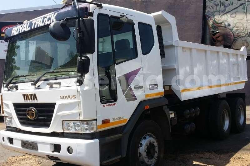 Big with watermark tata truck tipper novus 3434 2012 id 62618867 type main