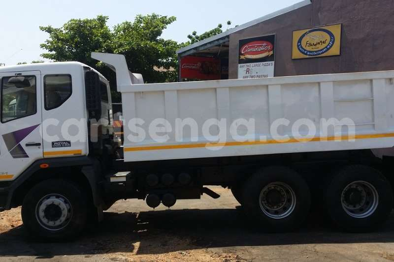 Big with watermark tata truck tipper novus 3434 2012 id 62618868 type main