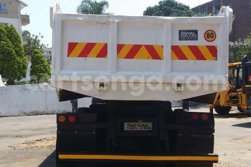 Big with watermark tata truck tipper novus 3434 2012 id 62618870 type main