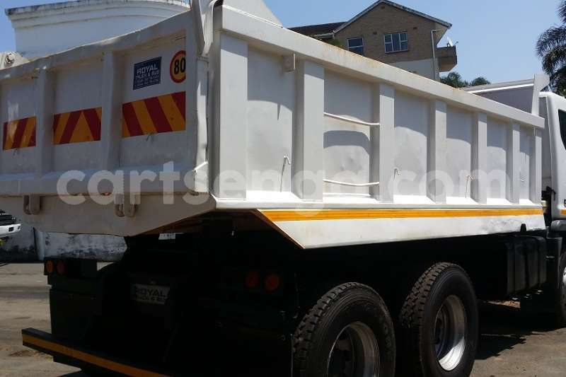 Big with watermark tata truck tipper novus 3434 2012 id 62618871 type main