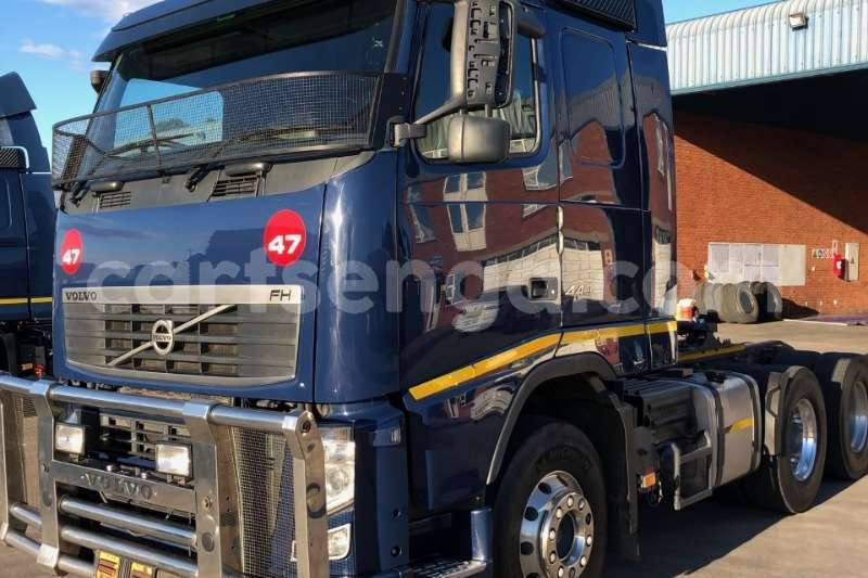 Big with watermark volvo truck tractor double axle 2013 volvo 440hpwith retarder 2013 id 62943586 type main