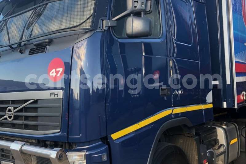 Big with watermark volvo truck tractor double axle 2013 volvo 440hpwith retarder 2013 id 62943582 type main