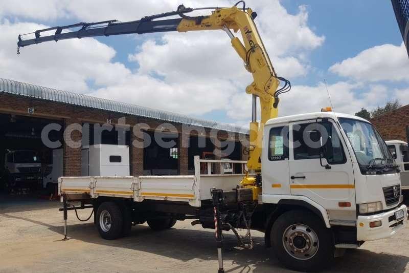Big with watermark nissan truck crane truck ud90 2012 id 61559879 type main