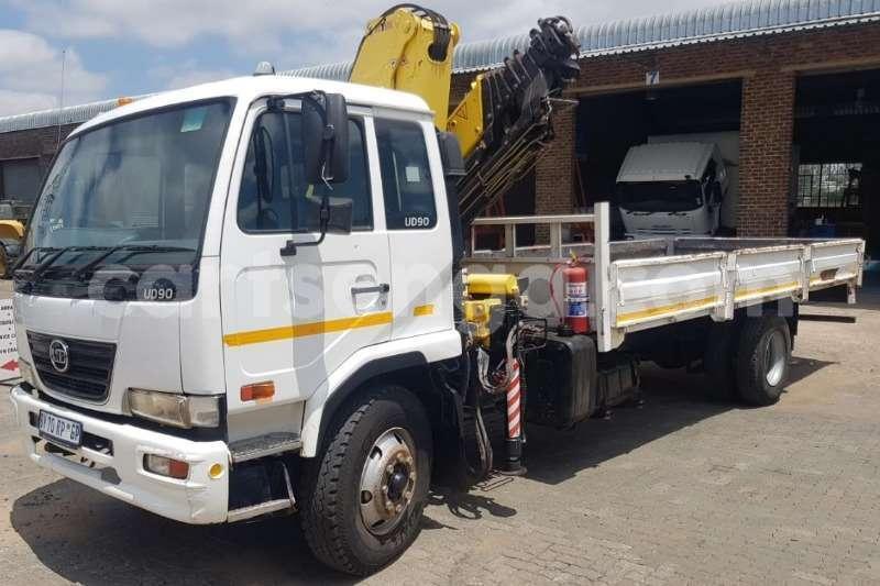 Big with watermark nissan truck crane truck ud90 2012 id 61559856 type main