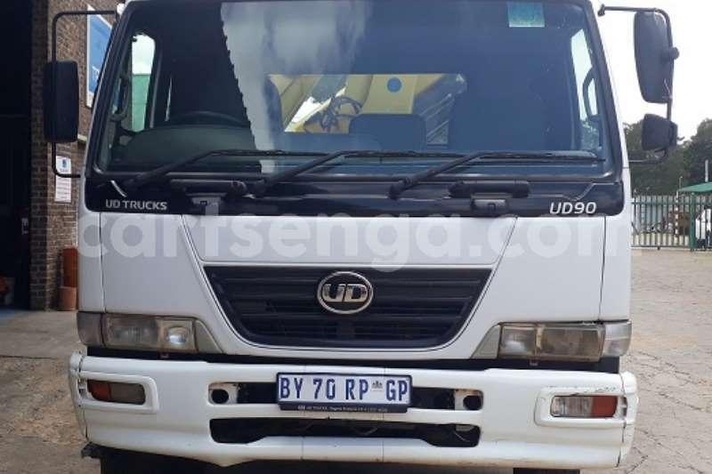 Big with watermark nissan truck crane truck ud90 2012 id 61559858 type main