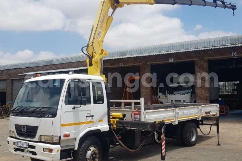 Big with watermark nissan truck crane truck ud90 2012 id 61559884 type main