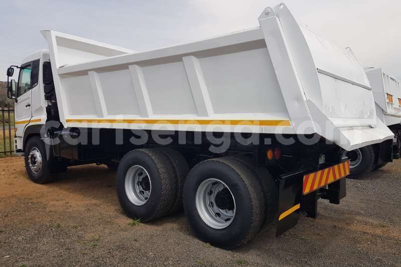 Big with watermark ud truck tipper nissan ud390 10 cube tipper 2010 id 60197992 type main