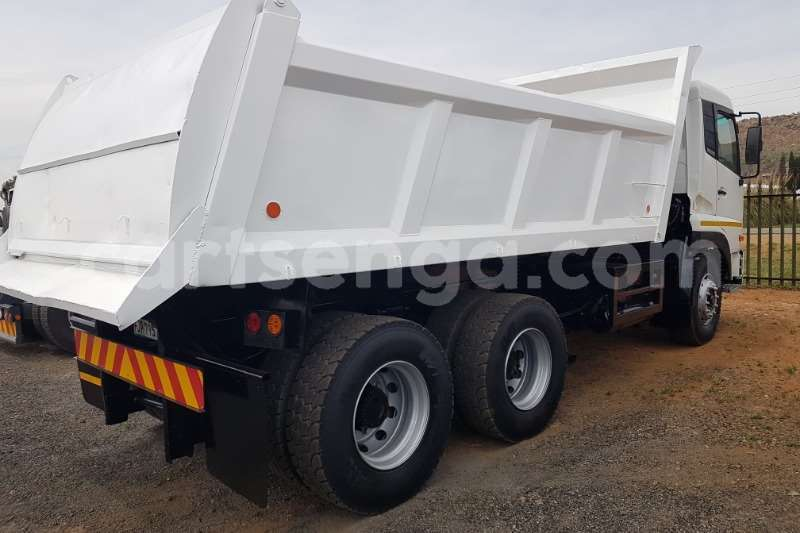 Big with watermark ud truck tipper nissan ud390 10 cube tipper 2010 id 60197993 type main