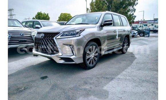 Buy Import Lexus LX Other Car in Import - Dubai in Hhohho
