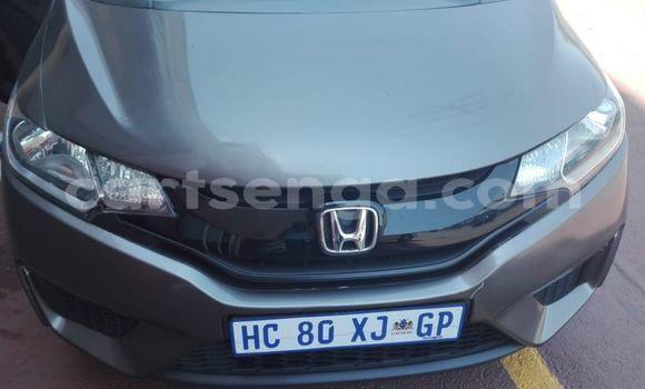 Buy Used Honda Jazz Silver Car in Ezulwini in Hhohho