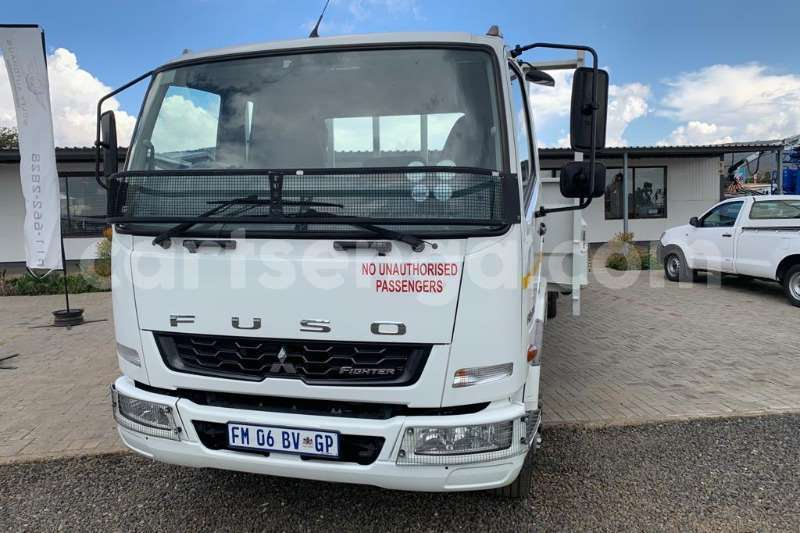 Big with watermark mitsubishi truck dropside 2016 mitsubishi fuso fk13 240 drop side 2016 id 62614335 type main