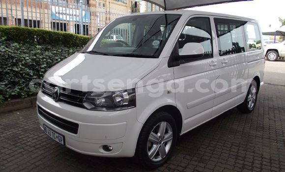 separation shoes 5b75e 2f8c9 Buy Used Volkswagen Caravelle White Car in Mbabane in Manzini