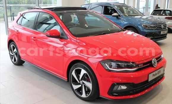 Buy Used Volkswagen Polo GTI Red Car in Bhunya in Manzini