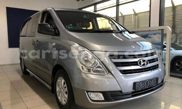 Buy Used Hyundai H1 Other Car in Bhunya in Manzini