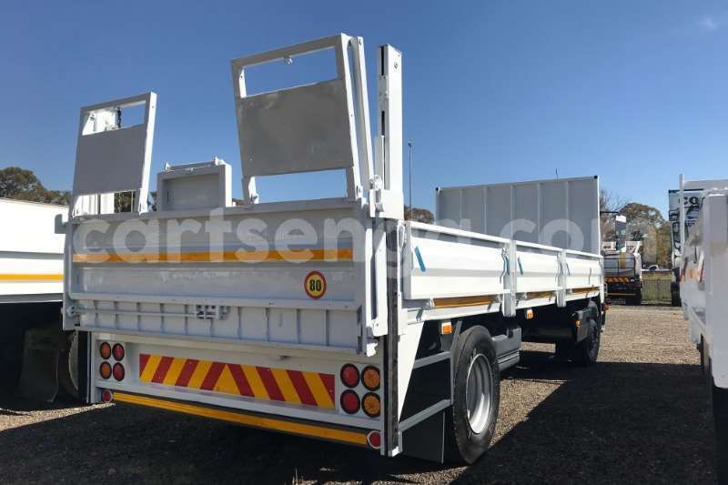 Big with watermark mercedes benz truck dropside atego 1517 dropside with tail lift 2008 id 63000757 type main