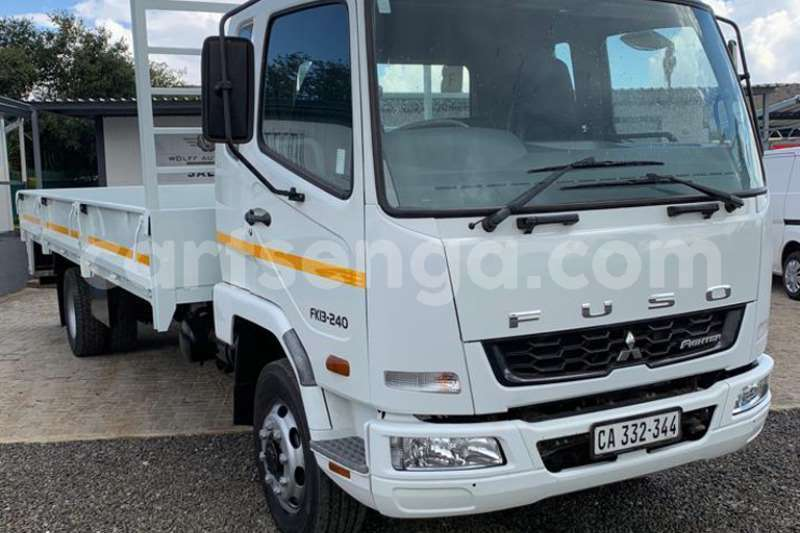 Big with watermark fuso truck dropside fk13 240 drop side 2017 id 62660264 type main