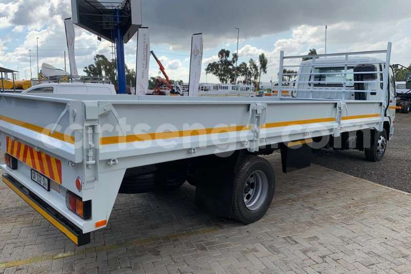Big with watermark fuso truck dropside fk13 240 drop side 2017 id 62660266 type main