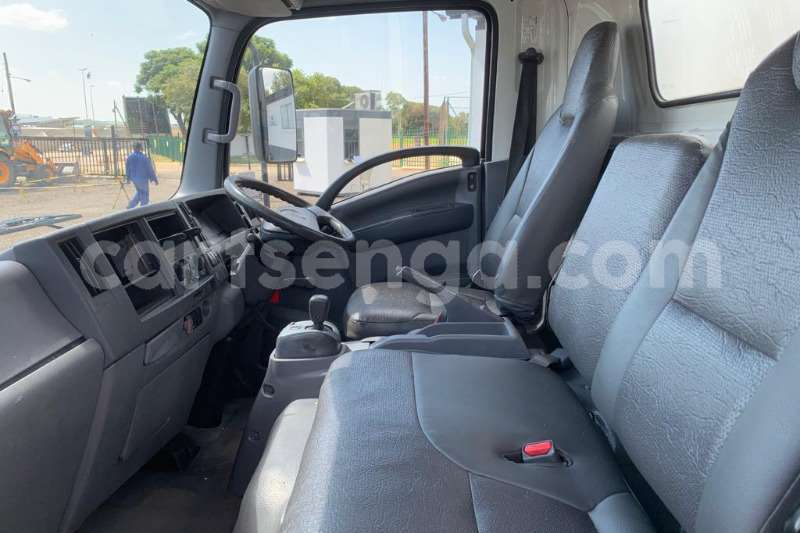 Big with watermark isuzu truck closed body npr400 amt 2012 id 62638478 type main