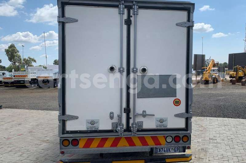 Big with watermark isuzu truck closed body npr400 amt 2012 id 62638479 type main
