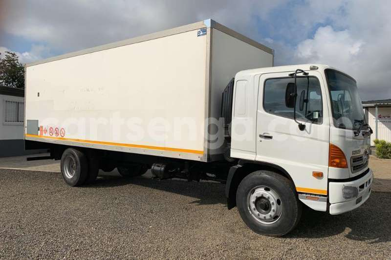 Big with watermark hino truck closed body 500 1626 lwb 2010 id 62154265 type main copy