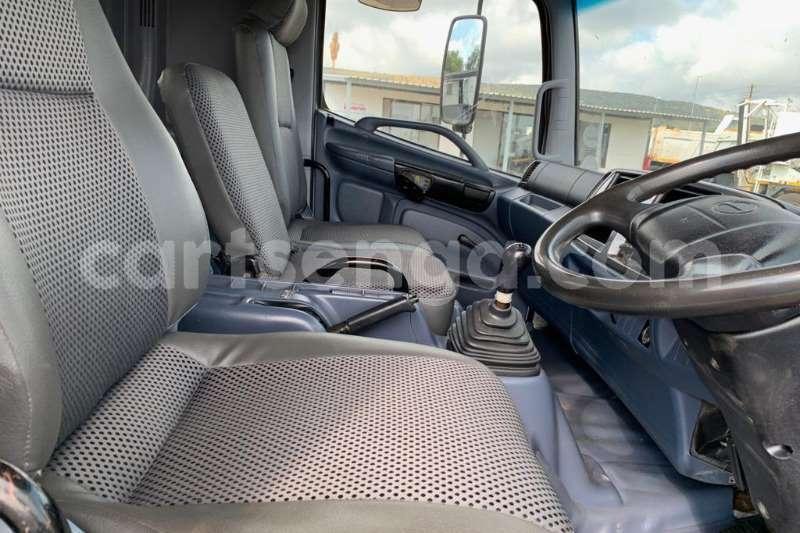 Big with watermark hino truck closed body 500 1626 lwb 2010 id 62154274 type main
