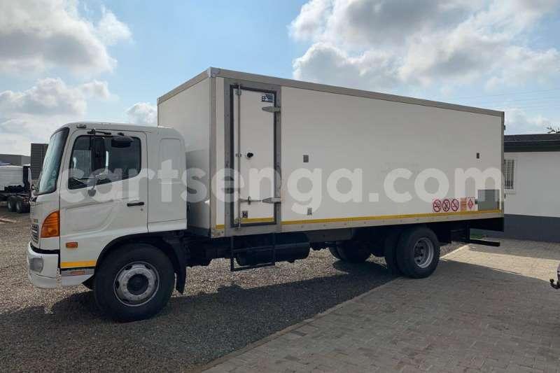 Big with watermark hino truck closed body 500 1626 lwb 2010 id 62154267 type main