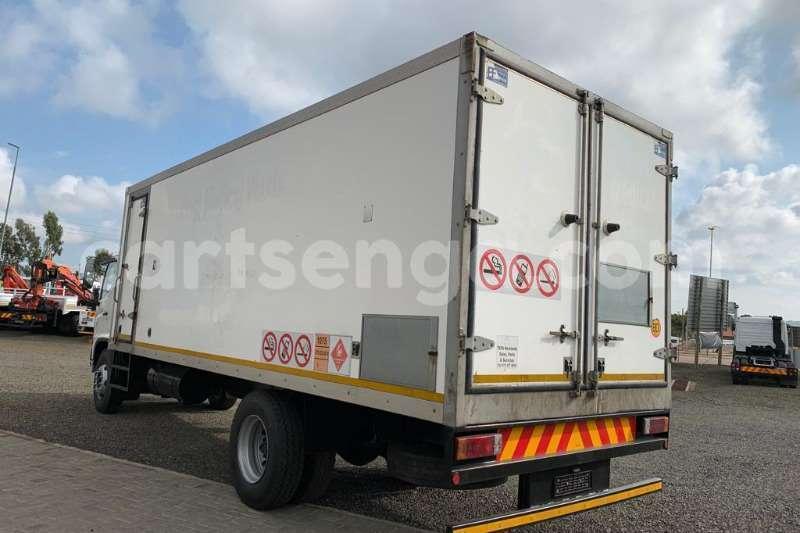 Big with watermark hino truck closed body 500 1626 lwb 2010 id 62154268 type main