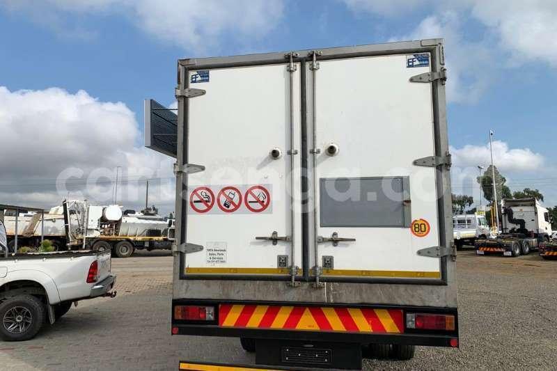 Big with watermark hino truck closed body 500 1626 lwb 2010 id 62154270 type main