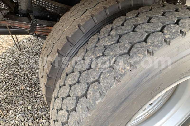 Big with watermark hino truck closed body 500 1626 lwb 2010 id 62154273 type main