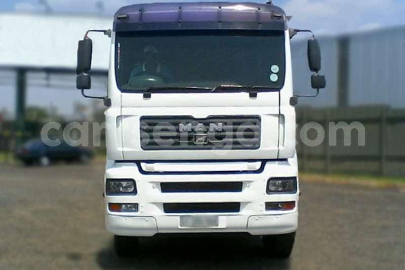 Big with watermark man truck tipper man tga 33 480 10cube tipper truck 2010 id 62338764 type main