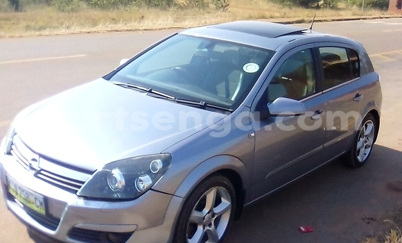 Buy Used Opel Astra Other Car in Mbabane in Swaziland