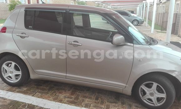Buy Used Suzuki Alto Other Car in Manzini in Swaziland
