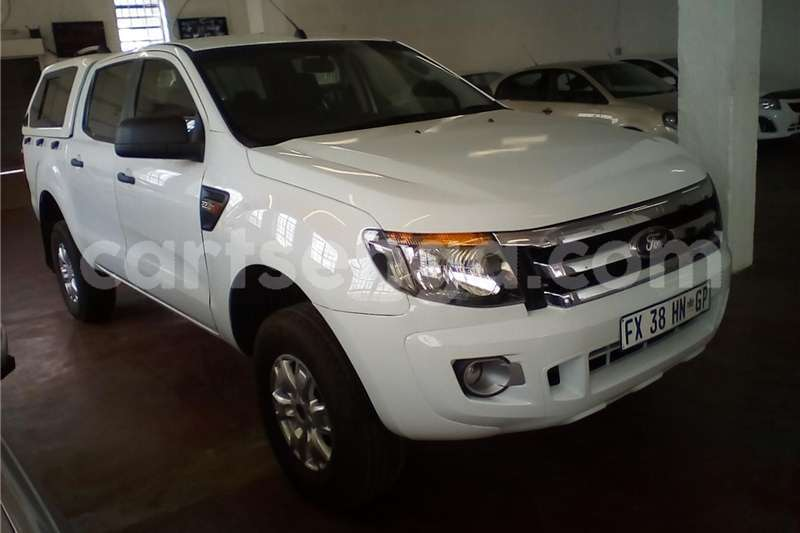 Big with watermark ford ranger single cab 9
