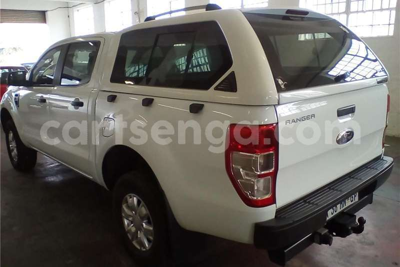 Big with watermark ford ranger single cab