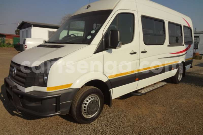 Big with watermark vw buses 22 seater crafter bus 2016 id 60682594 type main