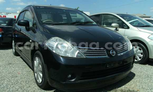 Buy Used Nissan Terrano Black Car in Manzini in Swaziland