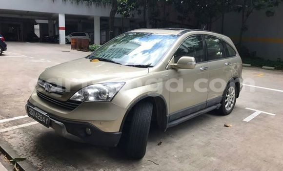 Buy Used Honda CR-V Other Car in Manzini in Swaziland