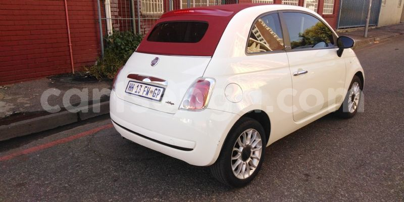 Big with watermark used fiat 500 2449593 7