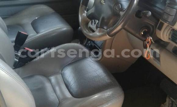 Buy Used Land Rover Freelander Beige Car in Mbabane in Swaziland