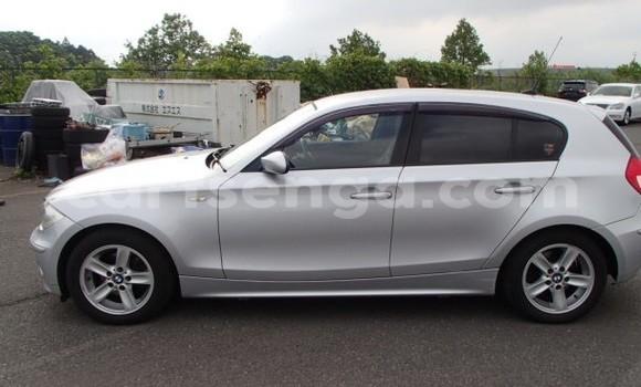 Buy New BMW X1 Silver Car in Manzini in Swaziland