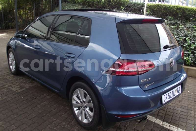 Big with watermark vw golf hatch golf vii 1 4 tsi comfortline dsg 2013 id 63119751 type main