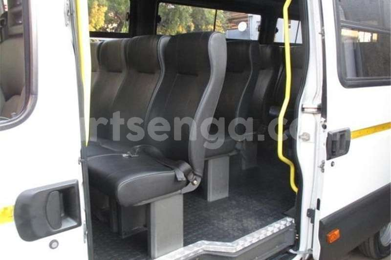 Big with watermark iveco daily 2007 on 50c15v15 midibus 2011 id 63178363 type main